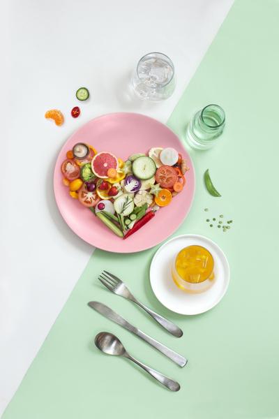 Фото №2 - Диета 5 столовых ложек научит есть меньше без чувства голода