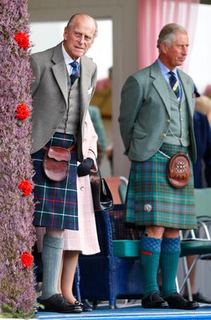 Фото №8 - 7 «странностей» британской свадьбы (Меган и ее гостям стоит подготовиться)