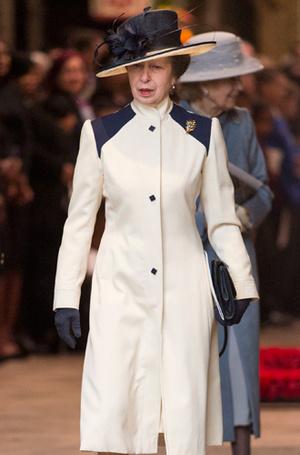 Фото №19 - Принцесса Анна – непризнанная икона стиля королевской семьи