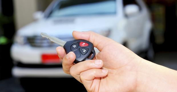 Фото №4 - Почему в последние годы автомобильные сигнализации срабатывают реже, чем раньше?