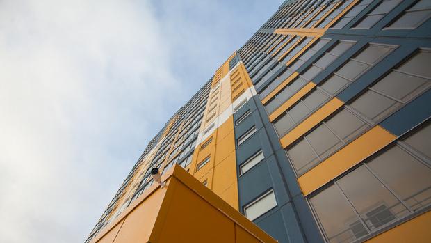 Фото №1 - В Минстрое рассказали, сколько жилья можно построить в регионах в ближайшие 2-3 года