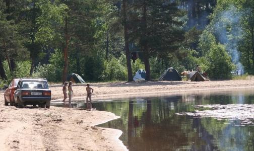 Фото №1 - Роспотребнадзор Ленобласти назвал озера и реки с чистой водой