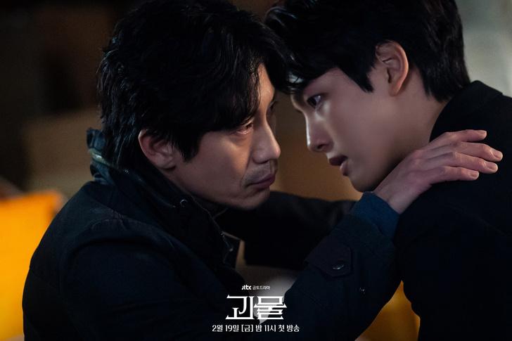 Фото №11 - Sexy Oppa: Личная жизнь и главные роли Ё Чжин Гу