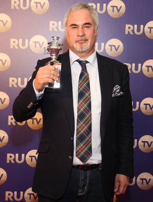 Фото №10 - Объявлены лауреаты Русской Музыкальной Премии телеканала RU.TV