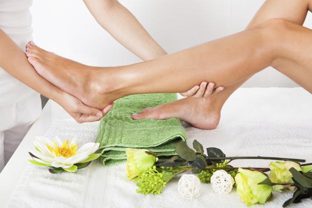Фото №4 - Натоптыши на ногах: способы лечения и профилактики