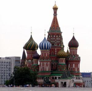 Фото №1 - Минкультуры не нравится Красная площадь