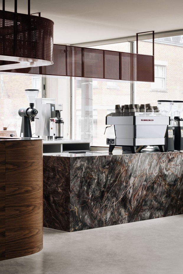 Фото №5 - Ливанское кафе Chez Teta в Монреале