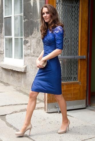 Фото №18 - Уроки стиля от Кейт Миддлтон: экспресс-гид по гардеробу герцогини Кембриджской