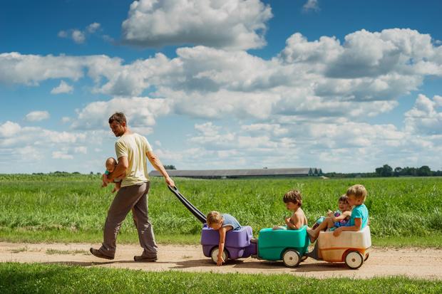 Фото №5 - Деньги за детей: все о пособиях и льготах, о которых родители не догадываются