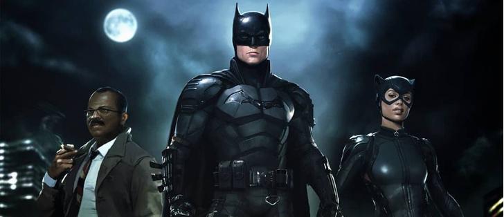 Фото №3 - Появились новые подробности о фильме «Бэтмен» с Робертом Паттинсоном