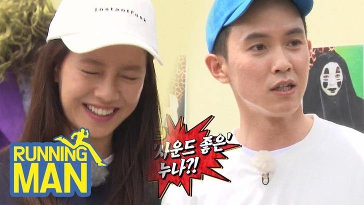 Фото №3 - Pretty Unnie: Все, что мы знаем о богине удачи Сон Джи Хё 🍀