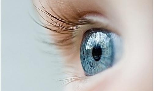 Фото №1 - Врачи смогут сделать человеку голубые глаза