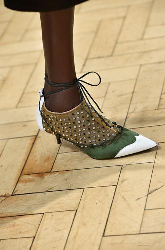 Фото №82 - Самая модная обувь сезона осень-зима 16/17, часть 2