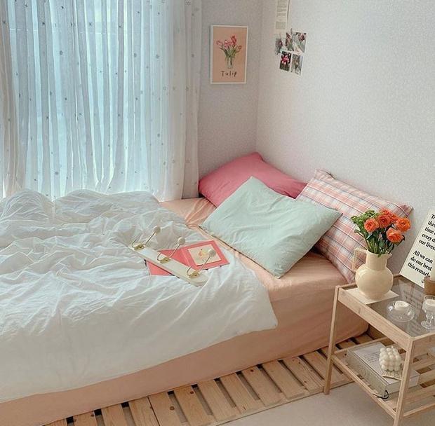 Фото №4 - Хочу как в дораме: 6 способов оформить комнату в корейском стиле 🥰
