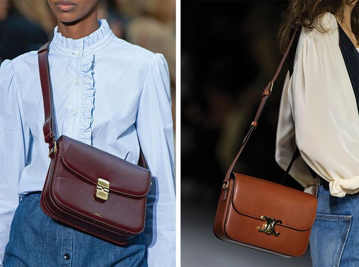 Фото №2 - 10 трендов весны и лета 2020 с Недели моды в Париже
