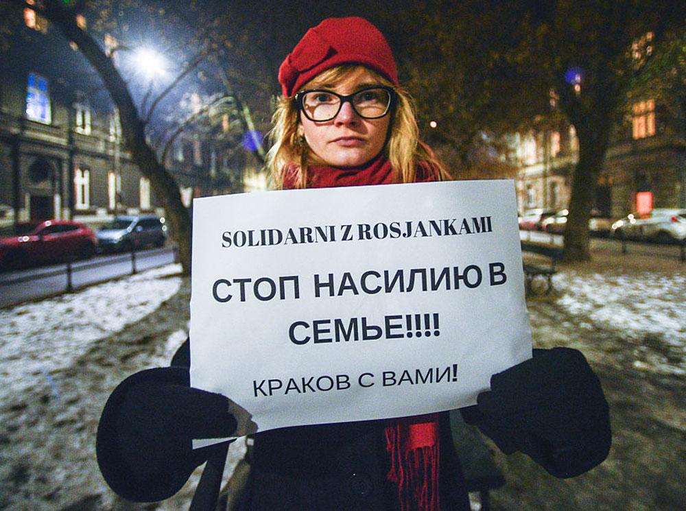 Фото №3 - Бьет – не значит любит: как работают законы о домашнем насилии в разных странах (и почему в России такого нет)