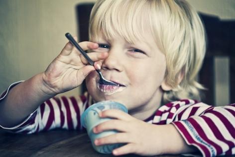 Рацион питание ребенка в год и старше