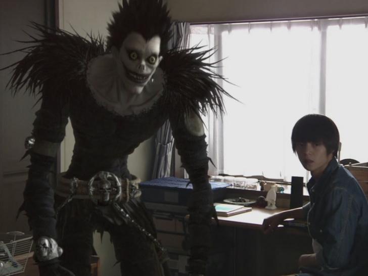 Фото №4 - Японские фильмы и дорамы, похожие на «Алиса в пограничье»