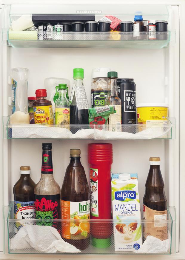 Фото №3 - Что лежит в холодильнике у жителей разных стран: 54 любознательных фото