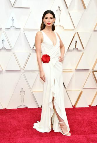 Фото №49 - «Оскар-2020»: лучшие образы церемонии награждения