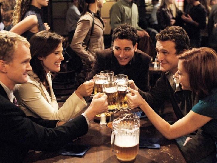 Фото №1 - 8 неожиданных плюсов для здоровья от употребления пива