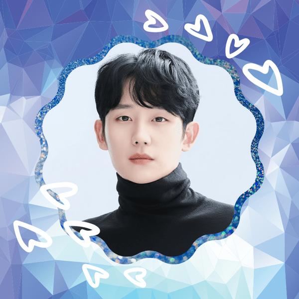 Фото №1 - Sexy Oppa: Все, что ты хотела знать о красавчике Чон Хэ Ине 😍