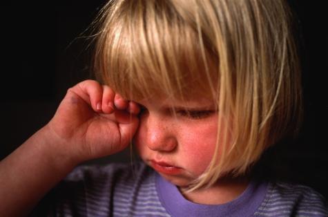 Конъюнктивит у детей: лечение