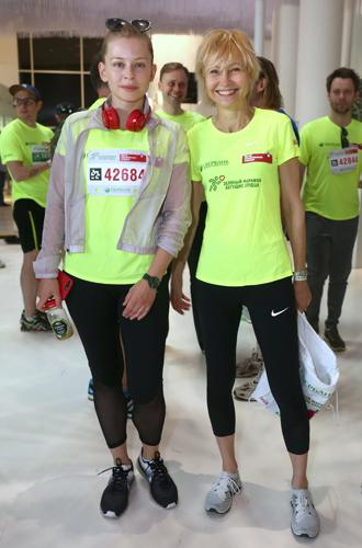 Фото №11 - Ешь, смотри, беги: благотворительность в современном мире