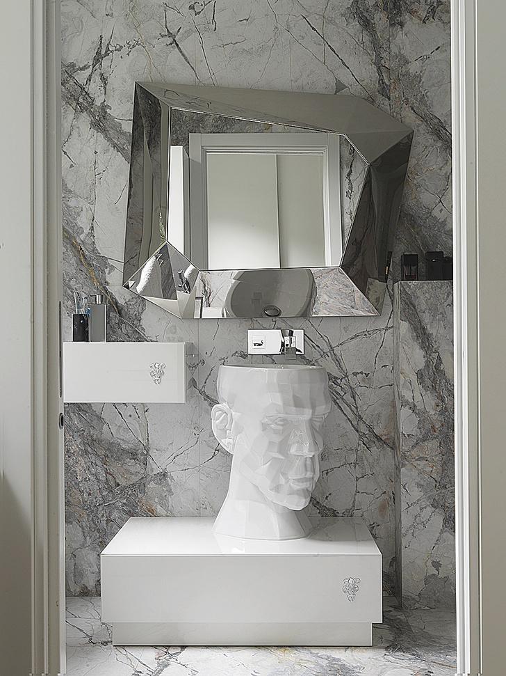 Фото №13 - Дом Леопольдо Кавалли в Болонье