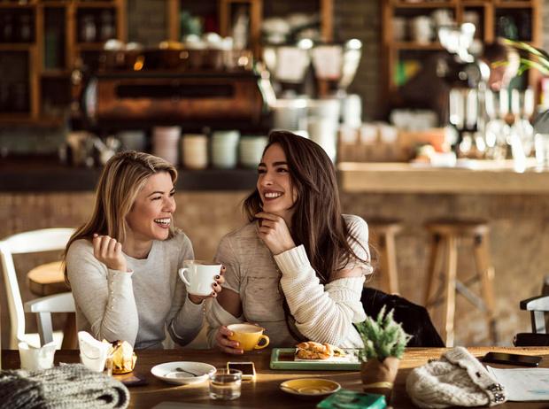 Фото №5 - Лучшие подруги: плюсы и минусы жизни вместе