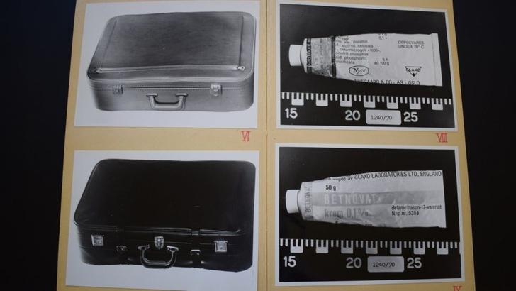 Фото №3 - Загадочная гибель неизвестной женщины в Долине смерти: дело, которое не могут раскрыть уже полвека