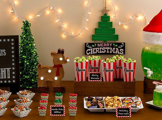 Фото №11 - Просто гениально: как подготовить дом к новогодней вечеринке