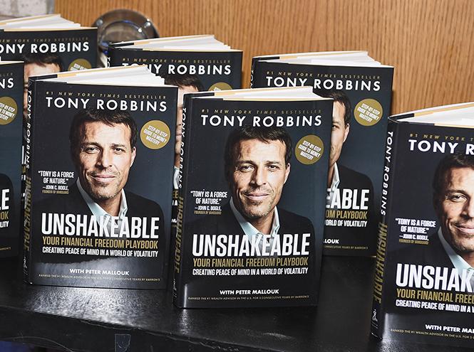 Фото №7 - Тони Роббинс: человек, который разбудит в вас исполина и заработает на этом миллионы