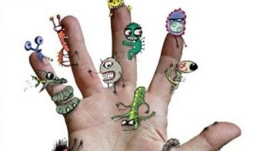 Фото №1 - Когда болезни начнут лечить бактериями