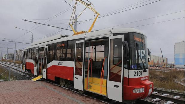 Фото №1 - Устаревшие трамвайные вагоны из Новосибирска модернизирует совместное белорусско-российское предприятие