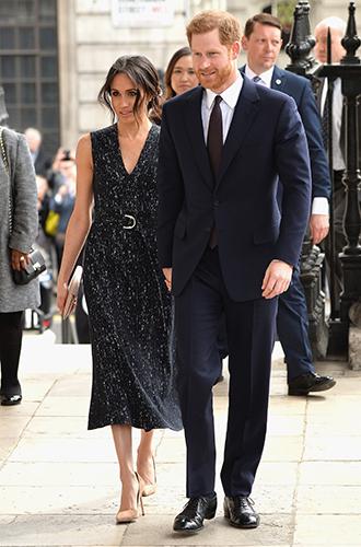 Фото №5 - Берем пример: принц Гарри решительно худеет к свадьбе