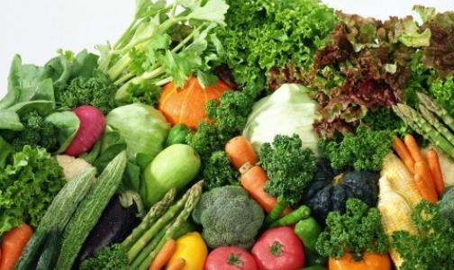 Фото №1 - Россия готова снять запрет на европейские овощи