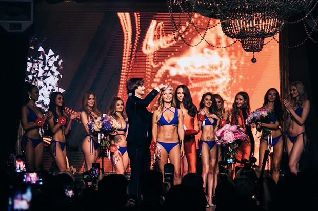 Фото №2 - В Москве состоялся грандиозный финал конкурса Miss MAXIM 2019