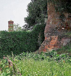 Фото №20 - Пейзаж с Колизеем