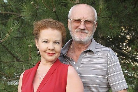 Татьяна и Юрий