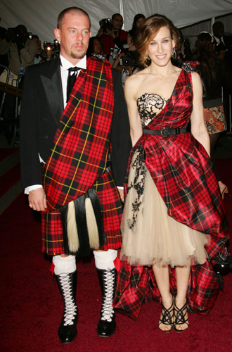 Фото №9 - История Met Gala: самые знаменитые наряды бала Института костюма