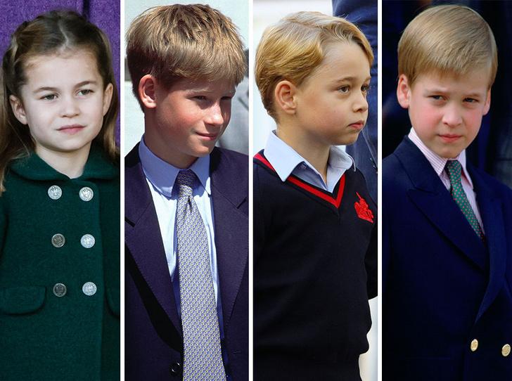 Фото №1 - Маленькие сэры и леди: как воспитывают детей в Британии