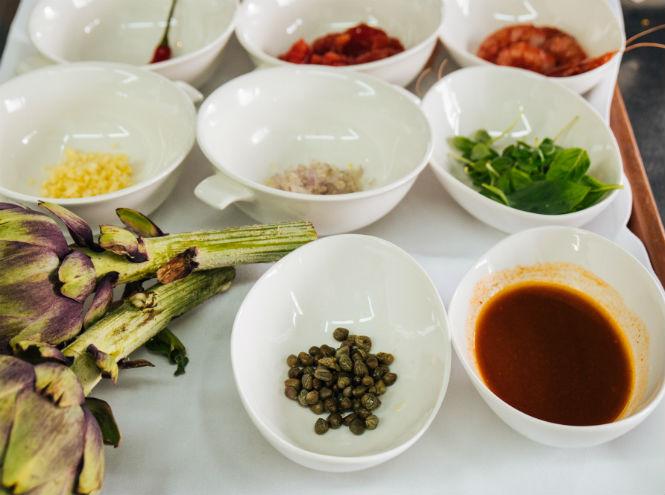 Фото №3 - Рецепт от шефа: секрет сицилийской пасты с креветками