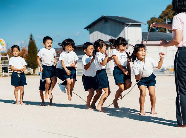 Фото №3 - 5 опасностей японской системы воспитания