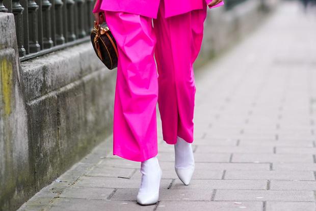 Как одеваться полным женщинам: фото