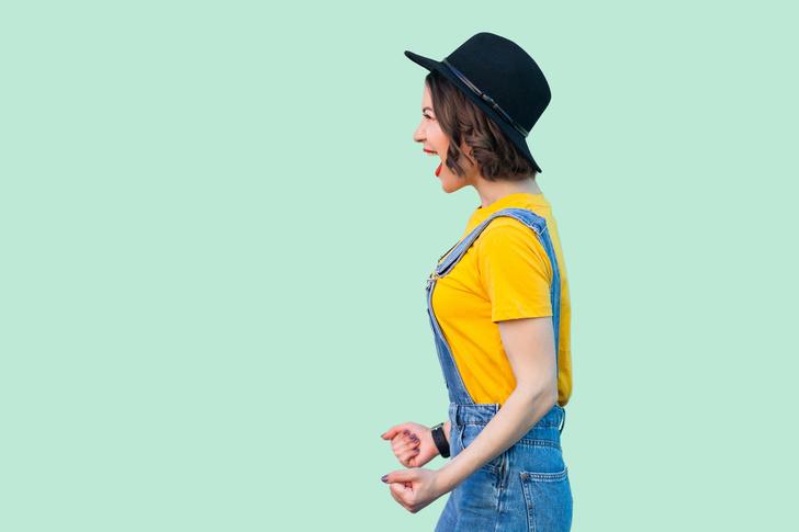 Фото №9 - Show yourself: как показать себя с лучшей стороны