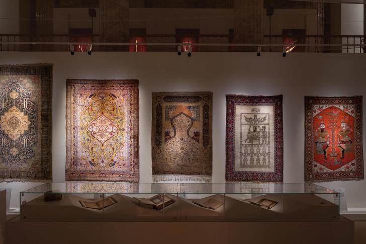 Фото №5 - Между морем и пустыней: искусство Катара на выставке в Петербурге