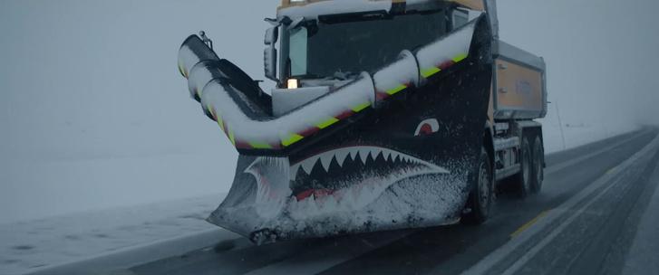 Фото №1 - MAXIM рецензирует норвежский фильм-катастрофу «Туннель: Опасно для жизни»