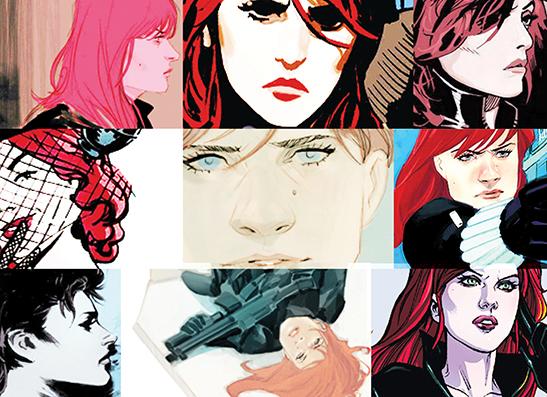 Фото №10 - Ликбез по комиксам: все, что надо знать о 10 крутейших супергероях