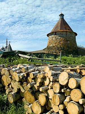 Фото №1 - 2 июля 1668. Московское царство